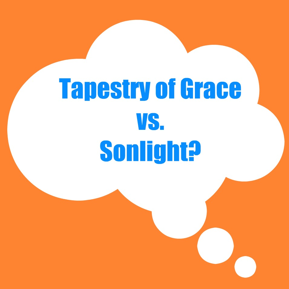 Tapestry of Grace vs Sonlight Curriculum Comparison