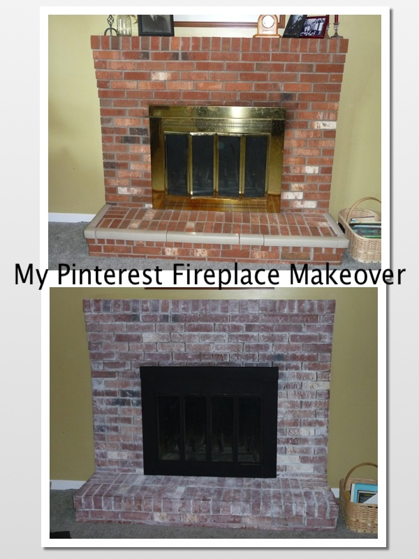 FireplaceMakeover