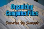 Organizing Computer Files