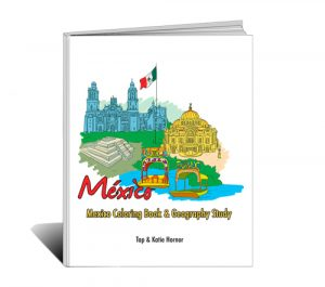 Mexico Geography Study